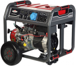 Бензиновый генератор Briggs&Stratton Elite 7500EA в Туле