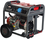 Бензиновый генератор Briggs&Stratton Elite 8500EA в Туле