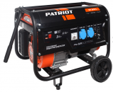 Бензиновый генератор PATRIOT GP 3810L в Туле